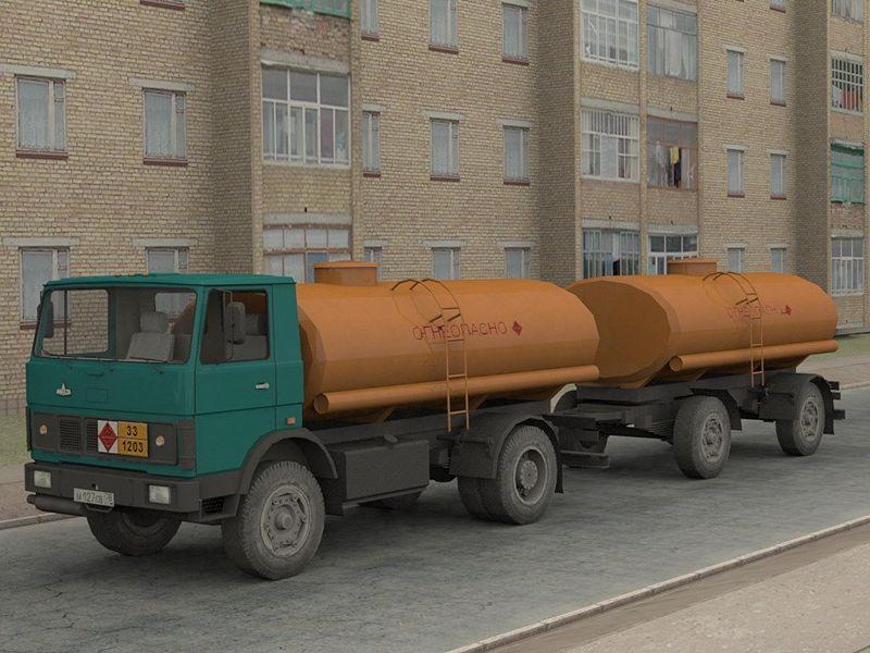Fuel Artict and MAZ - Criminal Russia.jpg