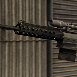 Mk II Weapons