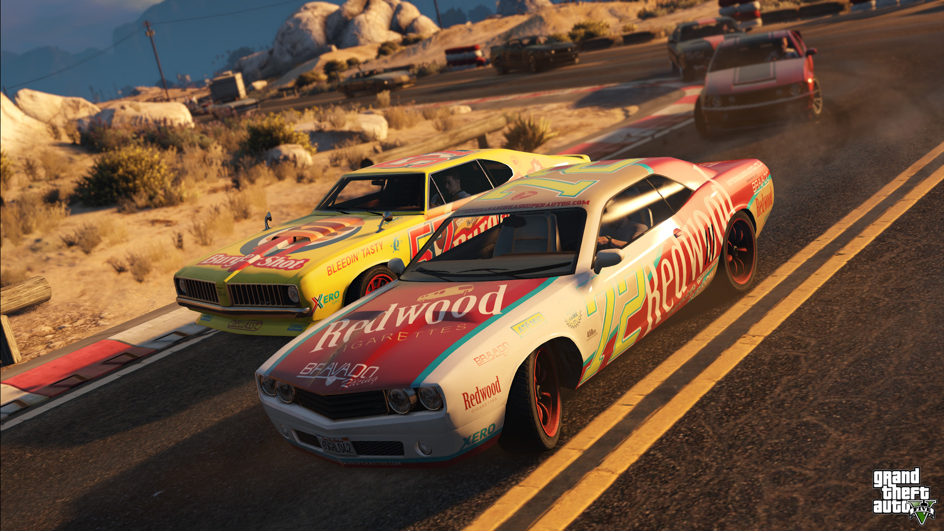 Stock Car Racing Gta Wiki Fandom
