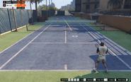 Tennis-GTAV-PCControls