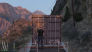 Wellcar-GTAV-ContainerDepth moving