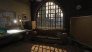 Darnell Bros. Lester's Office GTAV