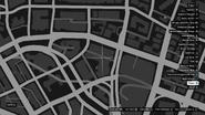 Monkey Mosaics GTAV Friend appears