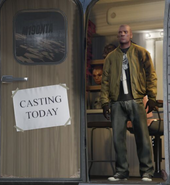 Director Mode Actors GTAVpc Heists N Packie