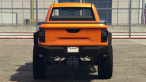 Caracara4x4-GTAO-Rear