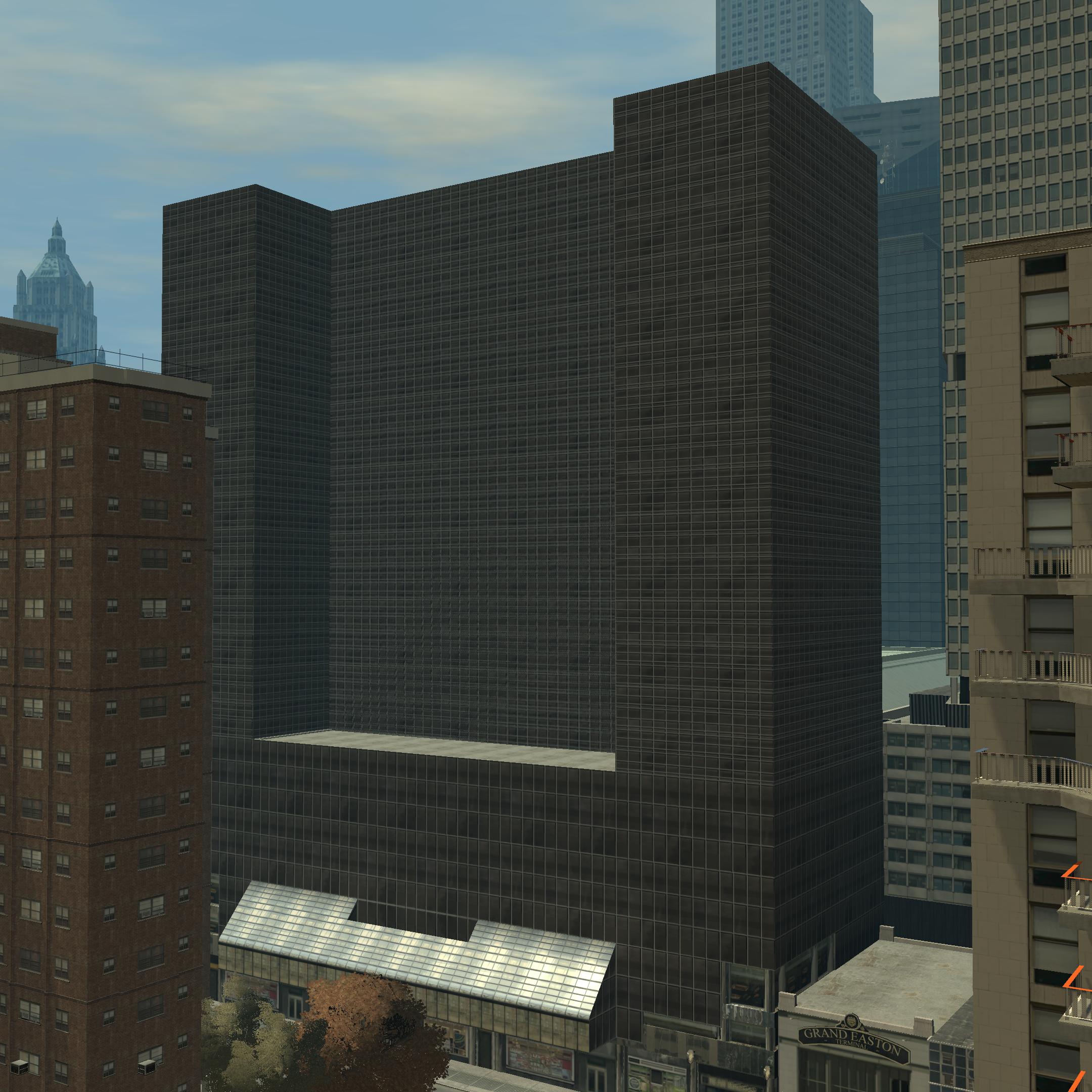Grand Easton Building
