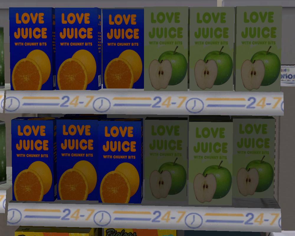 Love Juice (product)