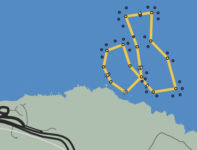 Motorboating GTAO Race Map.png