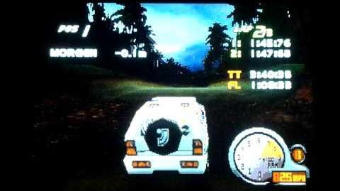 Easter Island 4 - Semi-Rampage (Lumiere) - Grand Tour Racing 98