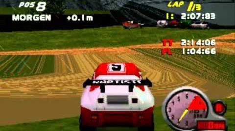Hong Kong 7 (Baptiste, Non-Deadly Full Rampage) Grand Tour Racing 98