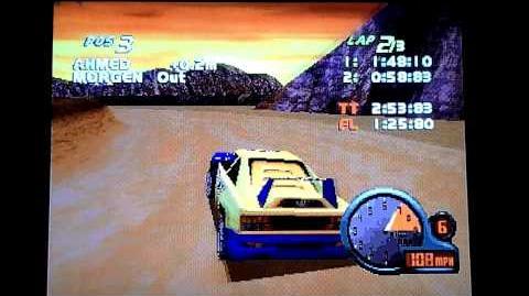 Easter Island 6 - Full Rampage (Roberts) - Grand Tour Racing 98