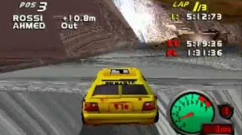 Scotland 6 (Roberts, Full Rampage & Alternative Attempts) Grand Tour Racing 98