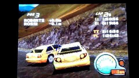 Scotland 3 - AI Underdogs (Xu) - Grand Tour Racing 98