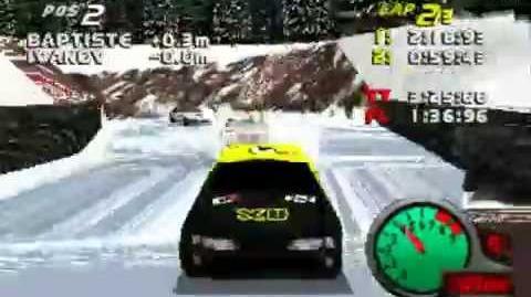 Switzerland 6 (Xu, Underdog Baptiste) Grand Tour Racing 98