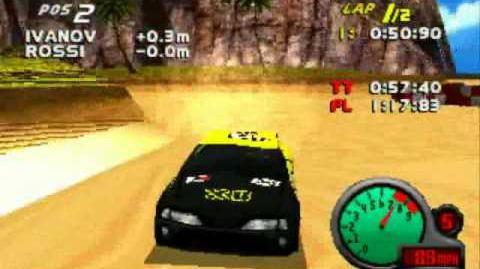 Easter Island 7 (Xu, Full Rampage) Grand Tour Racing 98