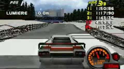 Moscow 6 (Ivanov, Semi-Rampage) Grand Tour Racing 98