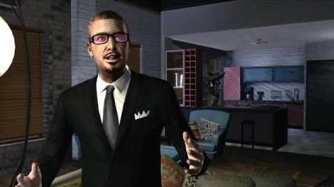 Bande Annonce , Trailer , Teaser GTA 4 The Ballad of Gay Tony