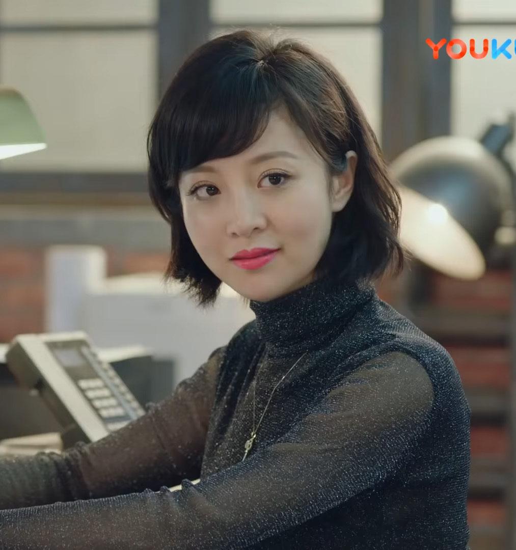 Zhu Hong/Drama