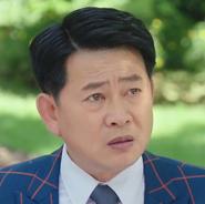 GUARDIAN Huang Chaoyang