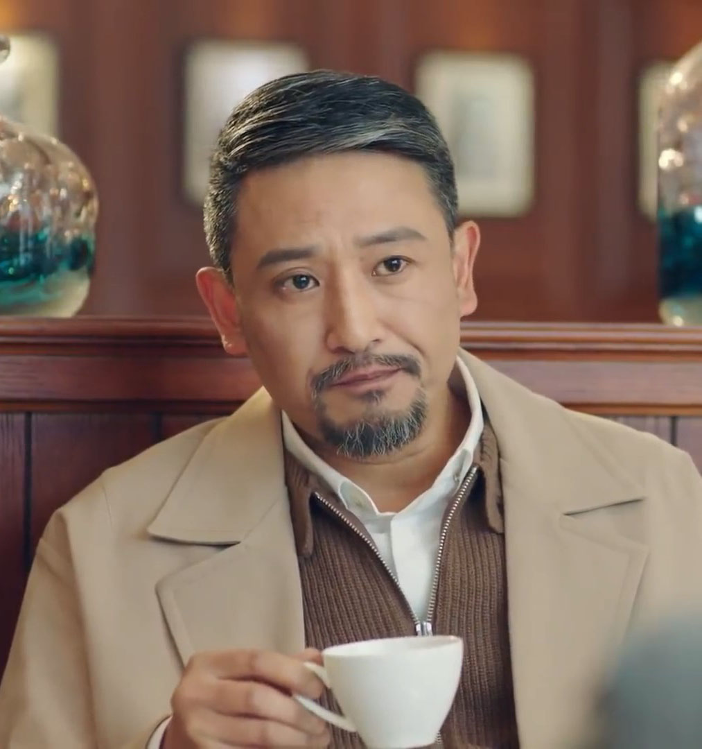 Zhao Xinci