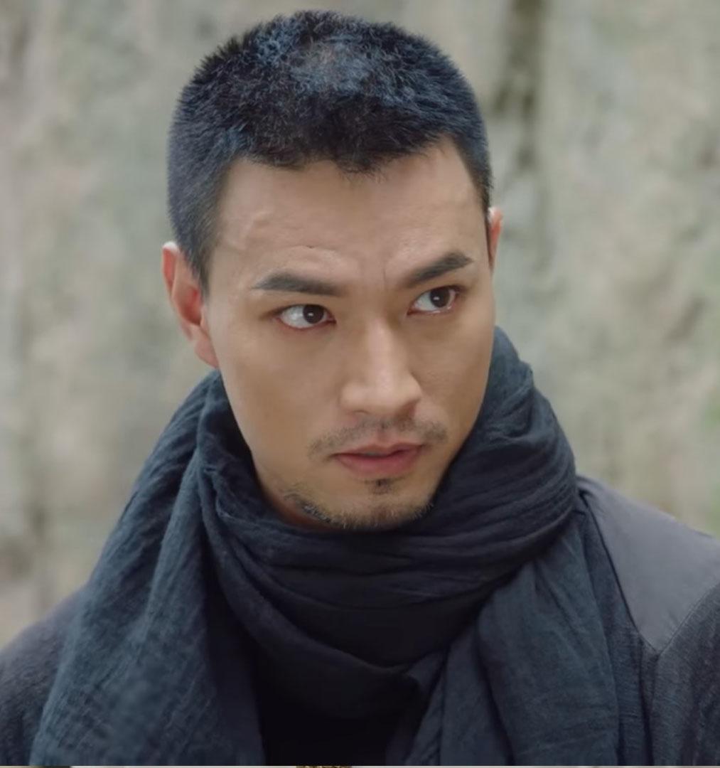 Chu Shuzhi/Drama