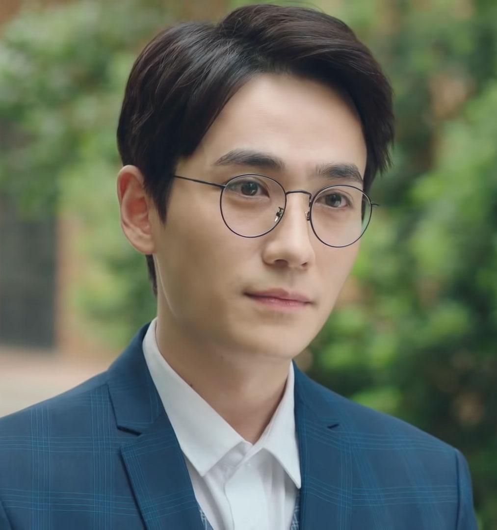 Shen Wei/Drama