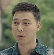 GUARDIAN Zhang Hao