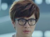 Lin Jing/Drama