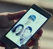 GUARDIAN phone background of Zhao Xinci Ep17-19m08s