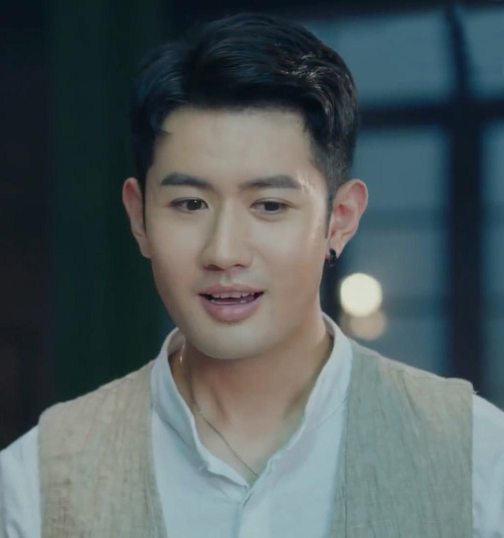 Sang Zan/Drama