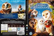 Lotg British DVD full cover