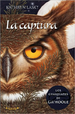 The Capture-Spanish Cover