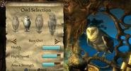 Char-select