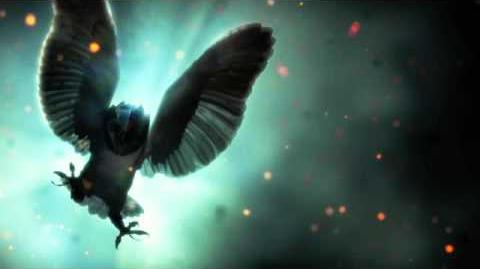 Legend of The Guardians Sountrack - 1