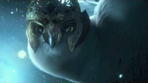'Legend of the Guardians' Trailer HD
