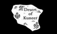 Desert of kuneer