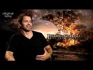 Zack Snyder on 'Legend of the Guardians- The Owls of Ga'Hoole'