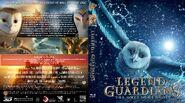 Legend of the Guardians 2010 3D Poster
