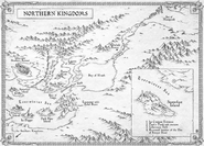 Northernmap icebears