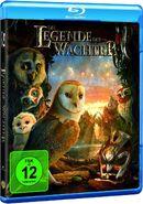 German Blu-Ray Cover