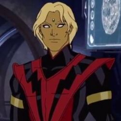 Adam Warlock (Magus)