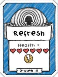 Refresh- Level 3