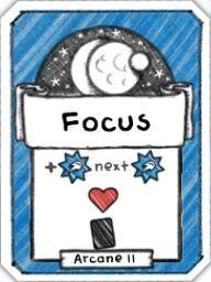 Focus- Level 2