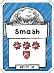 Smash- Level 3