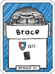 Brace- Level 3
