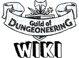 Guild of Dungeoneering Wiki