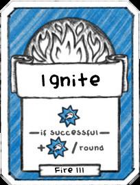 Ignite- Level 3