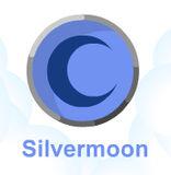 Silvermoon logo