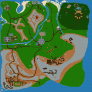 Overworld 16x16