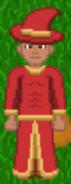 83 Wizard surgeon lvl 3